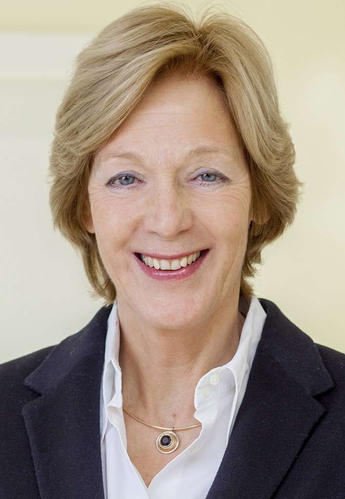 Dr. Ulrike Hamm