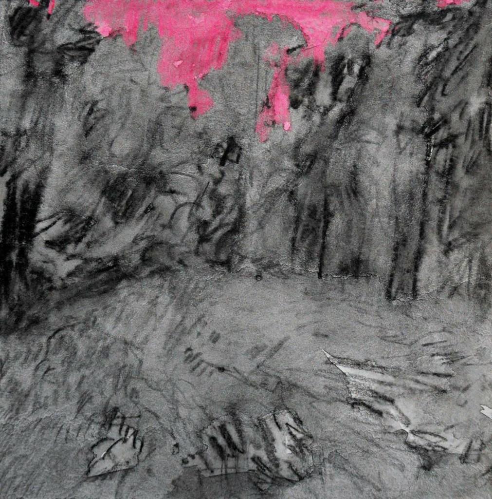 »Wald 1« Isabel Glapa