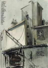 »Le Procope« Jochen Stücke