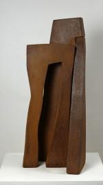 »Tektonik II (2005)« Klaus Reincke
