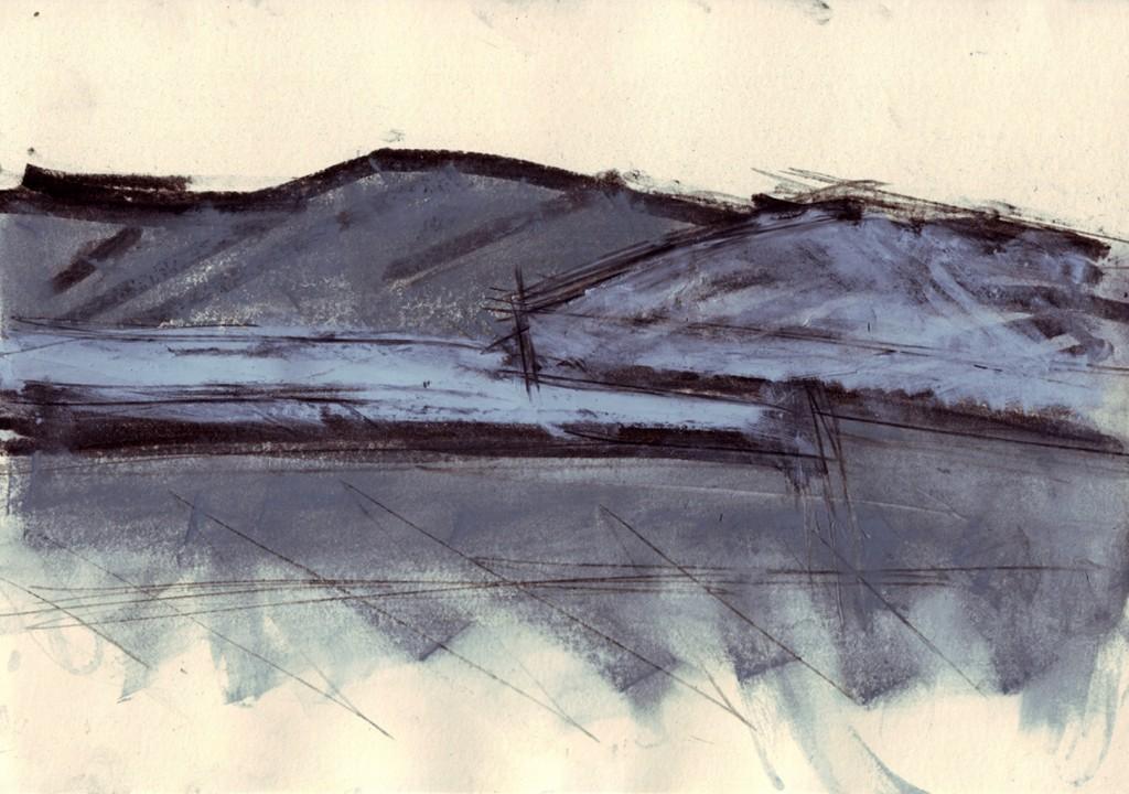 »Landschaft« André Menke